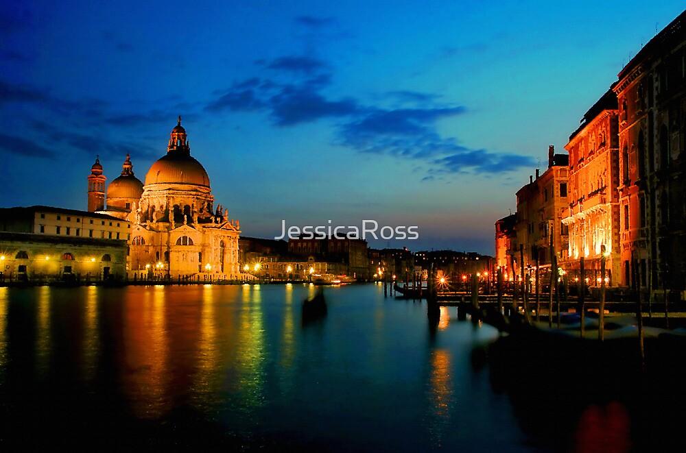 Italy. Venice celebration by JessicaRoss
