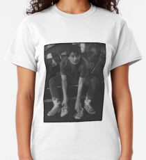 M.Mcfly Classic T-Shirt