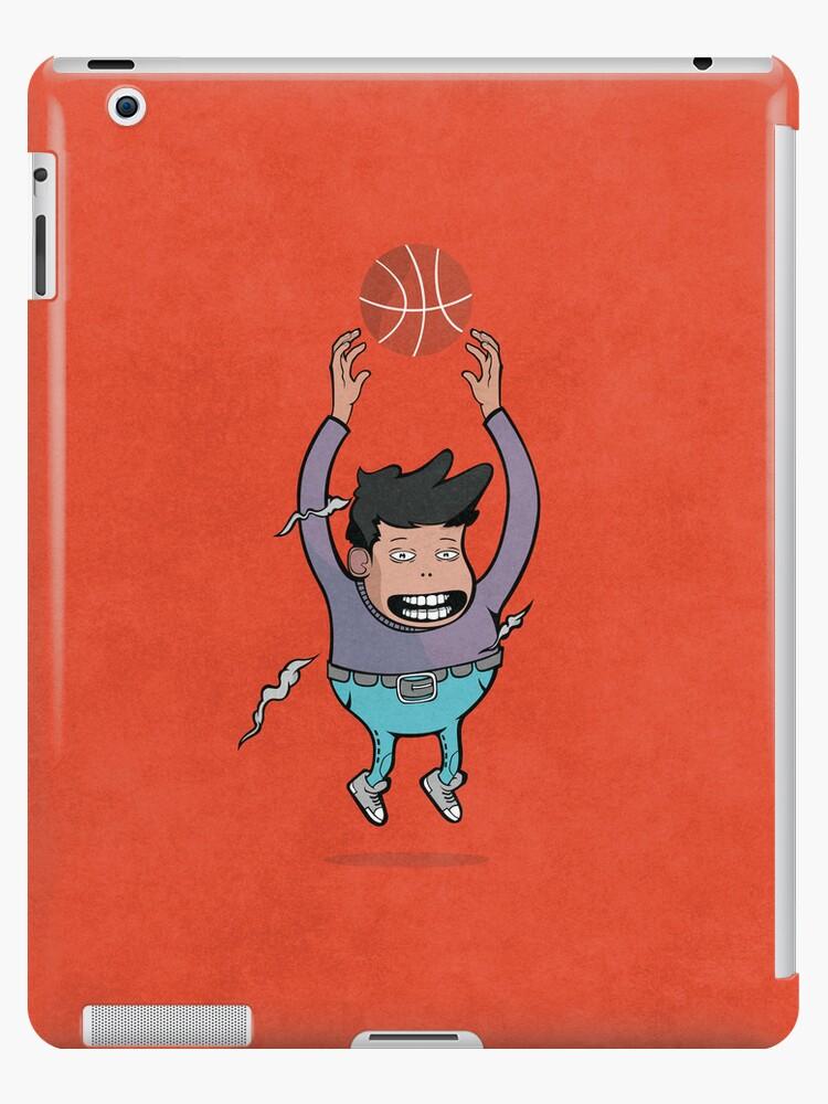 greatest basketball player by joydritouni
