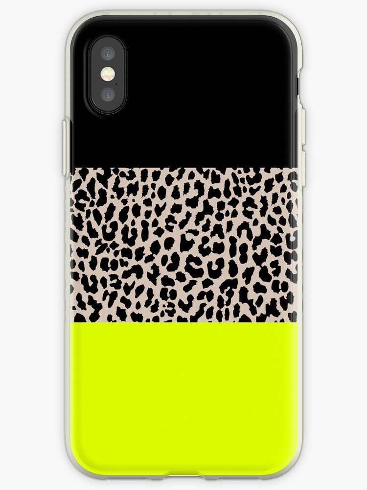 Leopard National Flag V by Mango Tangerine Studio
