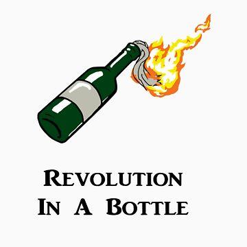 Revolution In A Bottle by AmazingLagann