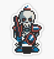 8-bit Stalfos Sticker