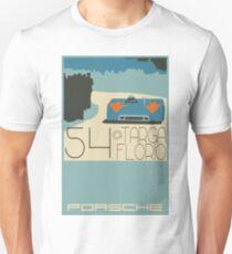 Targa Florio Unisex T-Shirt