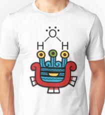 Camiseta unisex Atl H2O