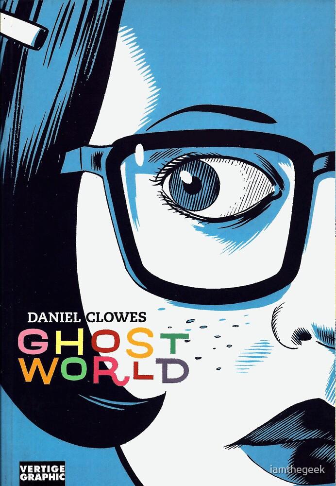 Ghost World - 2 by iamthegeek