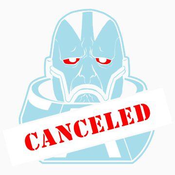 Canceling Apocalypse by jamienoguchi