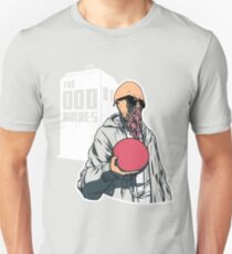 The Ood Abides T-Shirt