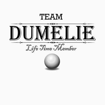 Team Dumelie by VampicaX