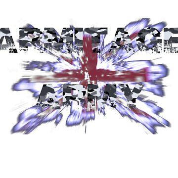 Armitage Army  by LincolnNorth