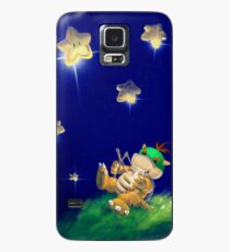 Shooting Stars Samsung Case/Skin for Samsung Galaxy