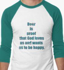 Beer proof T-Shirt