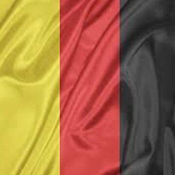 Flags of the World - Germany by LincolnNorth