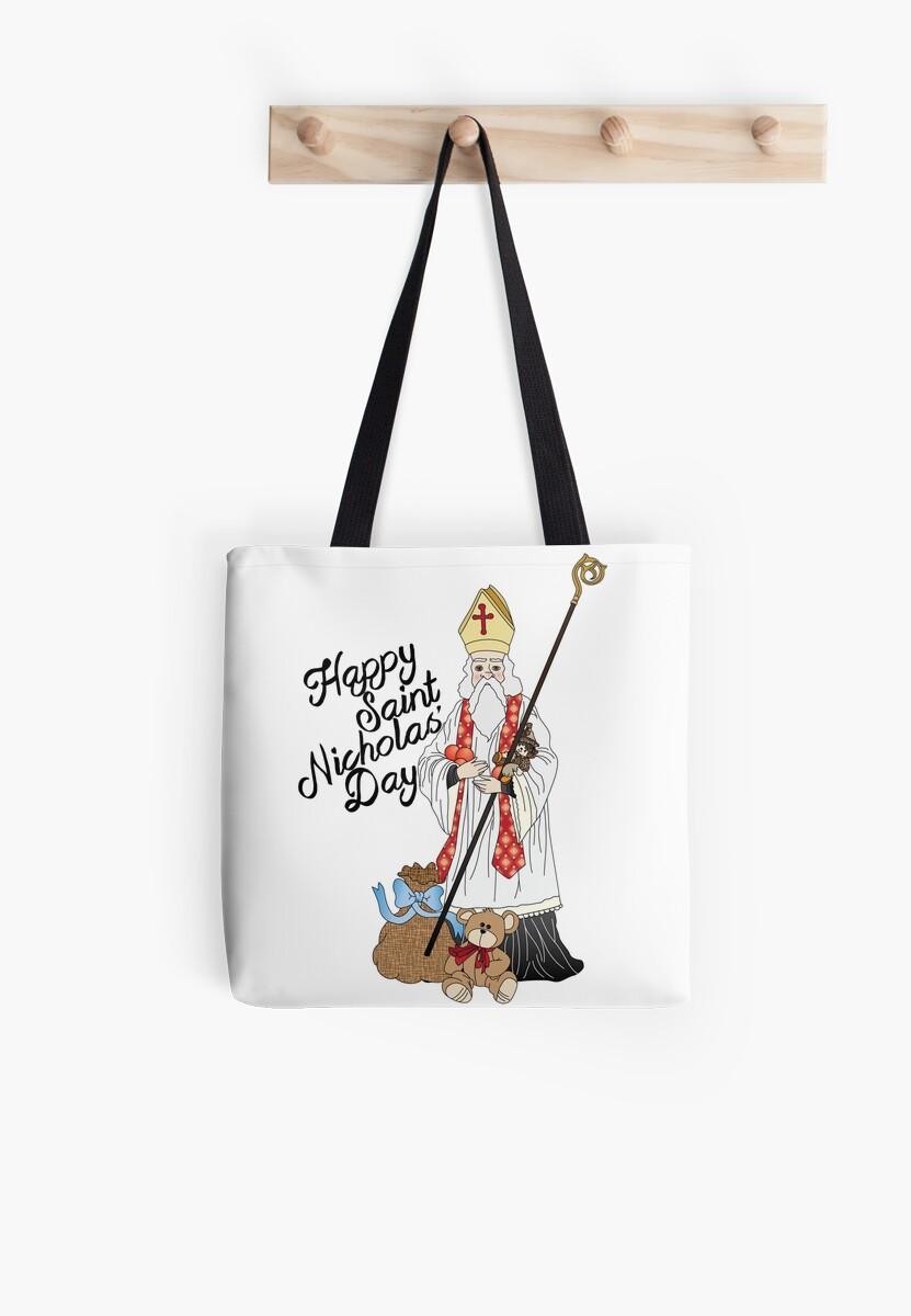 Saint Nicholas' day by OrangeEden