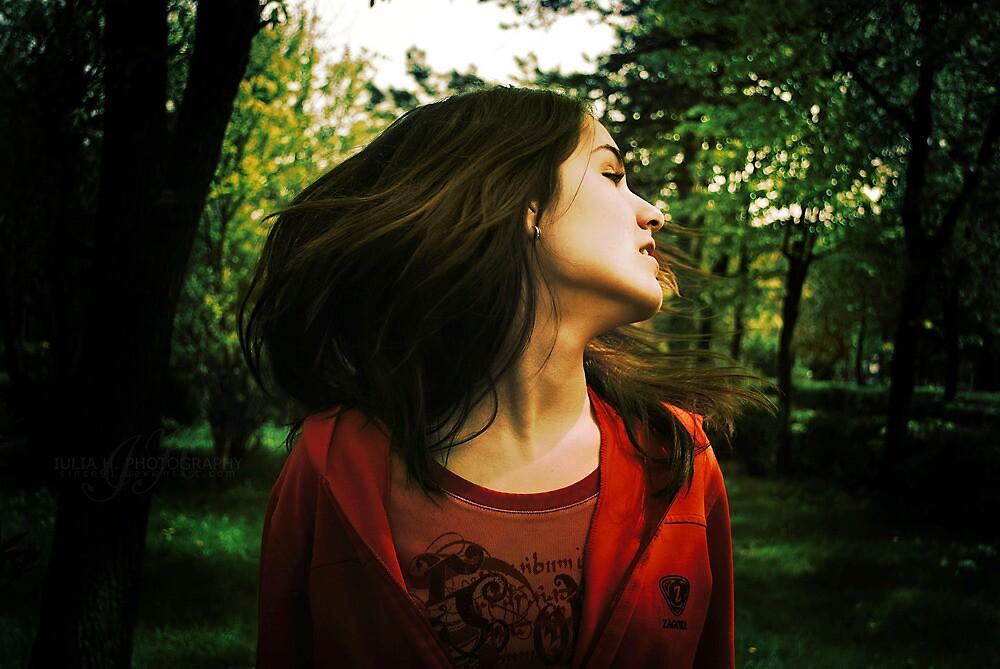 Breakaway by Iulia (since91)