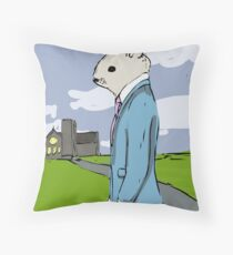 Irish Stew from My Year as a Rabbit Throw Pillow