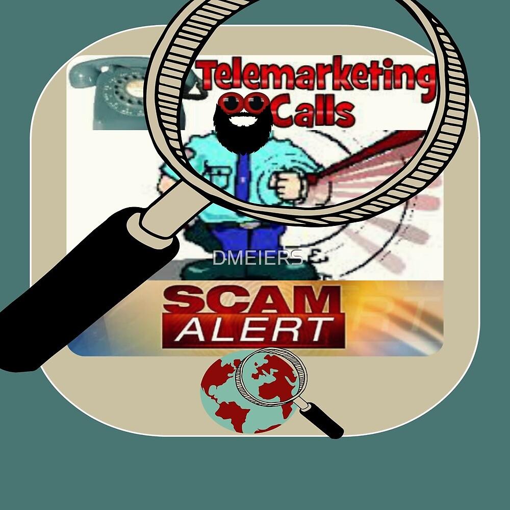scam alert by DMEIERS