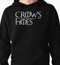 Crows Over Hoes T-Shirt