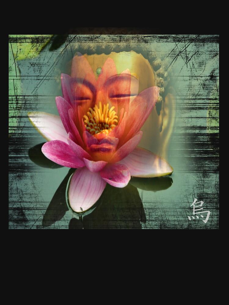 buddha lotus 2 by arteology