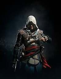 assassins creed by bmac6671