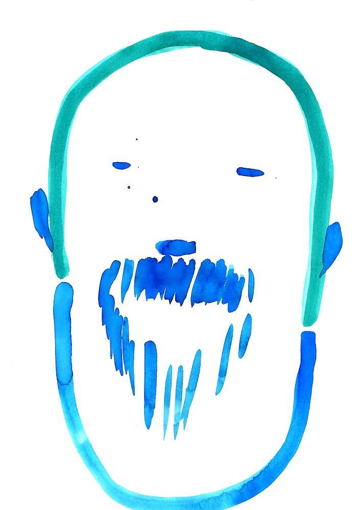 beard-son by Jivak