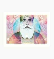Vik Kainth Guru Sikh Punjabi Vector Singh First God Worship Vexel