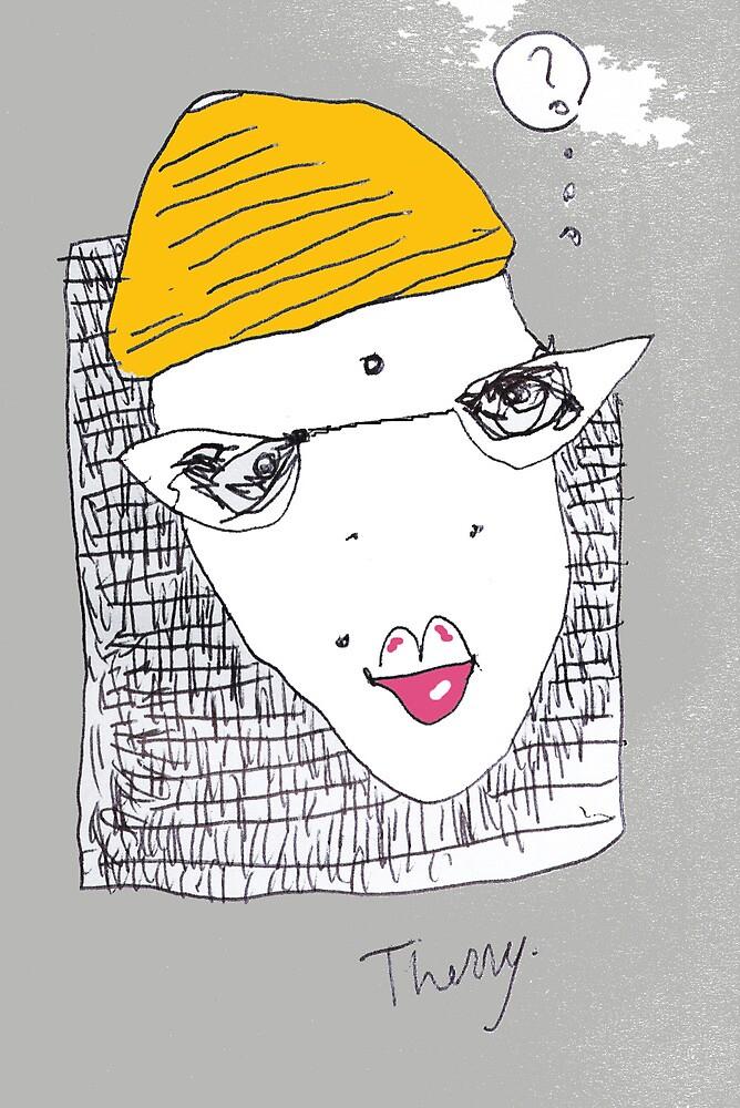 Therry by IRENE GRAZI
