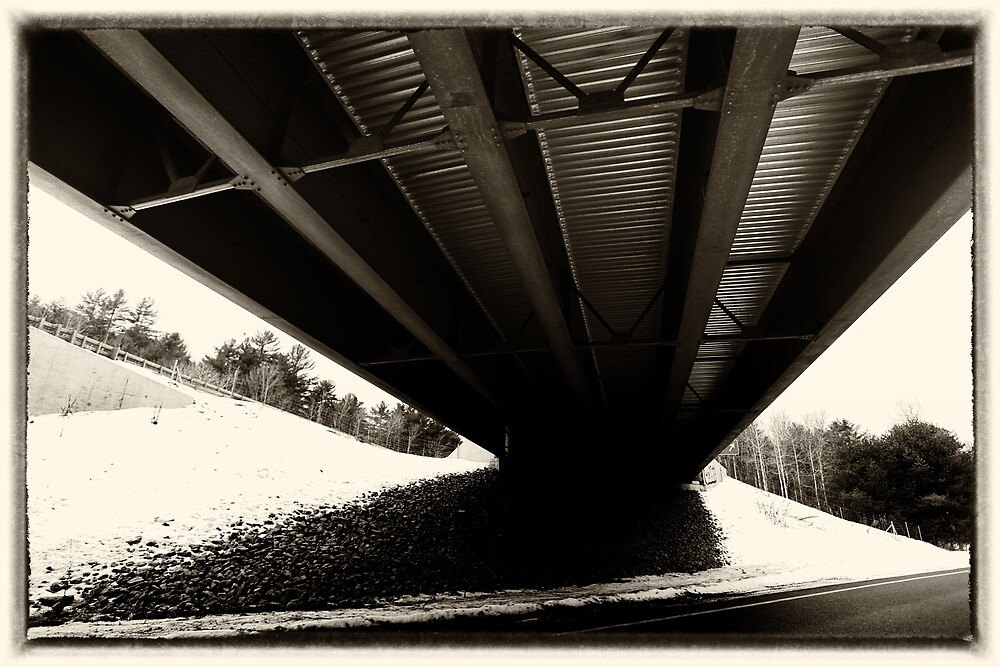Underneath the Overpass by Nazareth