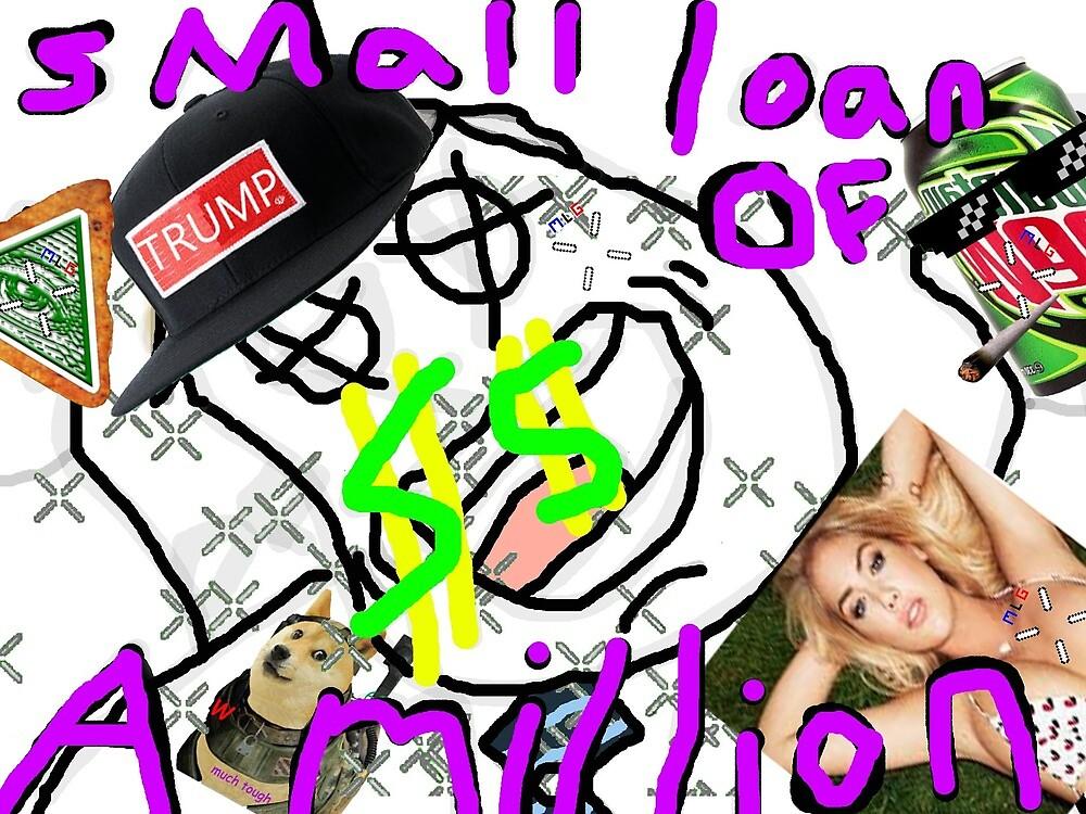 Dank Meme Merchandise by RobinHedenberg