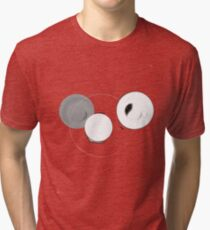 Mickey Lightbulb Tri-blend T-Shirt