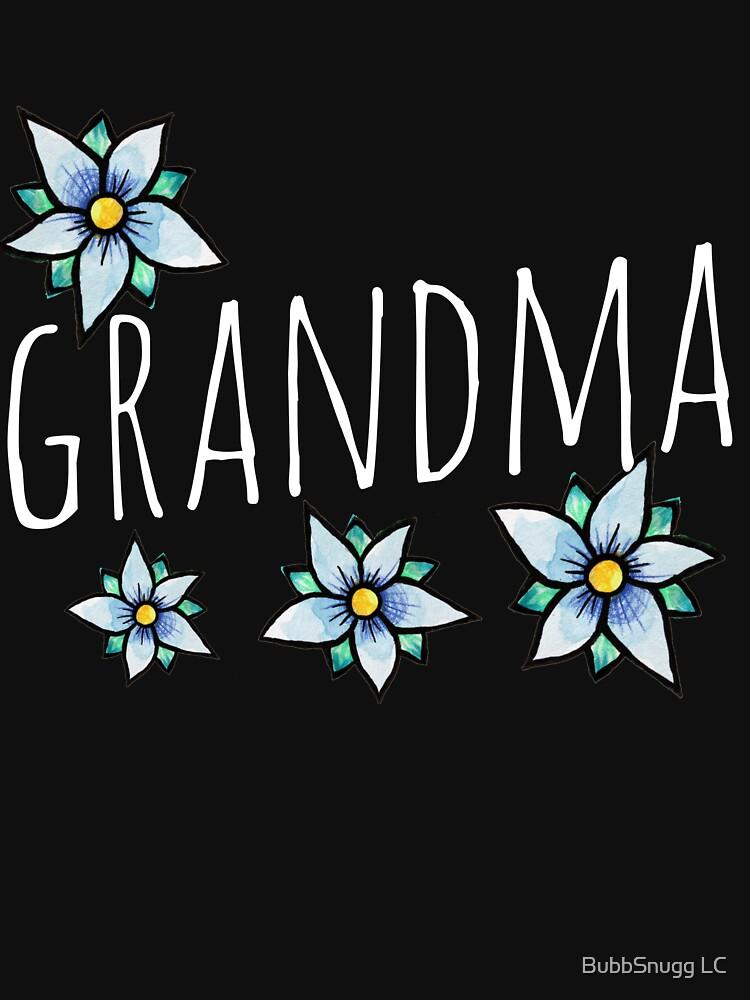 Grandma  by Boogiemonst