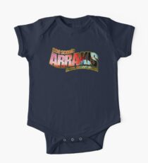 See Scenic Arrakis One Piece - Short Sleeve