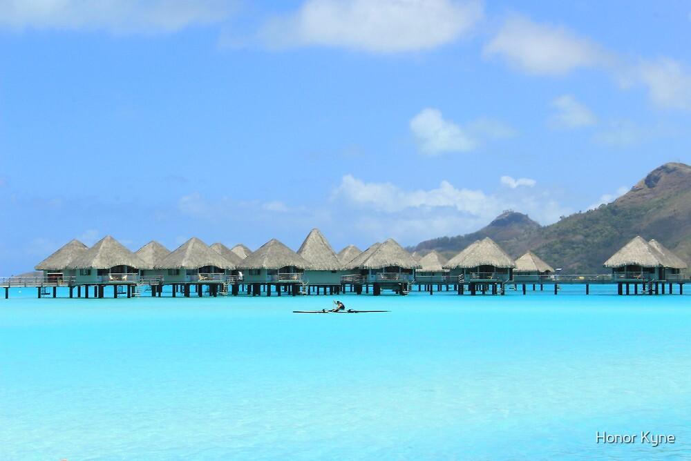 Bora Bora by Honor Kyne