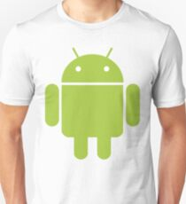 Android Droid Unisex T-Shirt