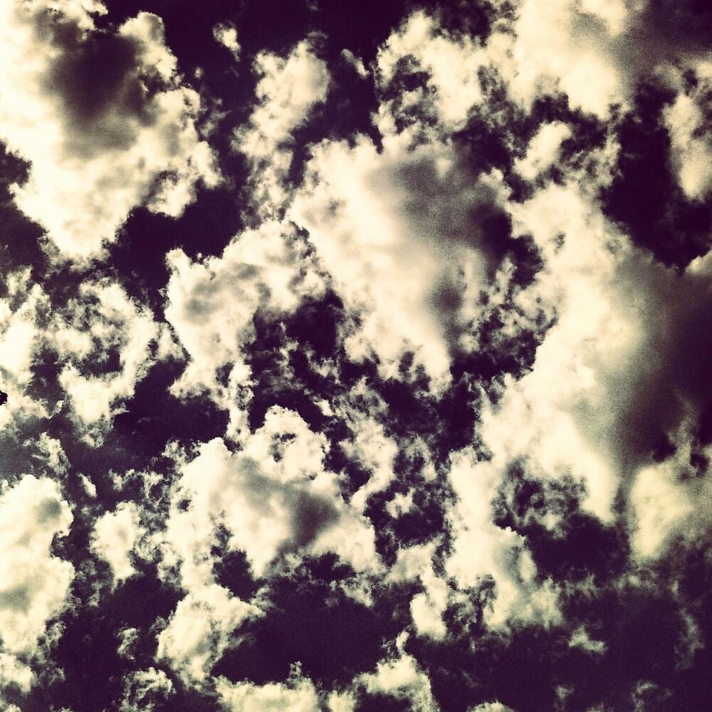 The Cloud by Heisenberg1904