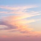 Pretty pastel skies *2* by Zoe Power