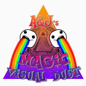 A&J's Magic Visual Dust by LoveN4get