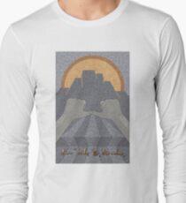 Perseverance Long Sleeve T-Shirt