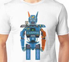 Chappie vector character fanart Unisex T-Shirt