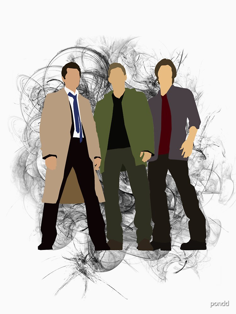 Team Free Will by pondd