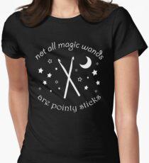 Camiseta entallada para mujer Crochet Lover Shirt