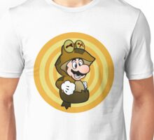 ALL GLORY TO THE MARIO BROS! Unisex T-Shirt
