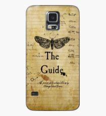 Funda/vinilo para Samsung Galaxy La guía