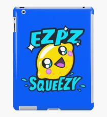 Ezpz Lemon Squeezy v2 iPad Case/Skin