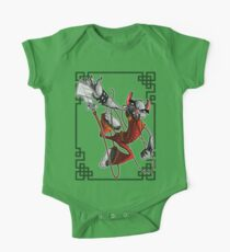 FLYING RAT Kids Clothes