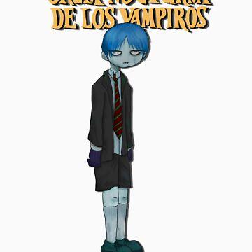La Orgía Nocturna de los Vampiros by lucius0mega