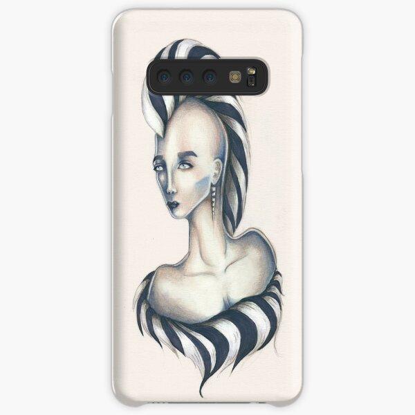 Lady Z Samsung Galaxy Snap Case