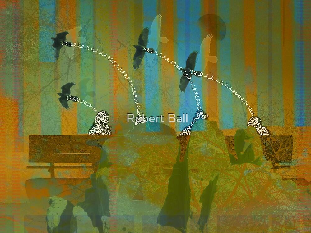 Taking Flight by Robert Ball