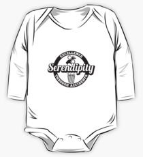 Serendipity One Piece - Long Sleeve
