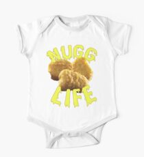 Nugg Life One Piece - Short Sleeve