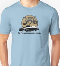 DLEDMV 356 T-shirt unisexe